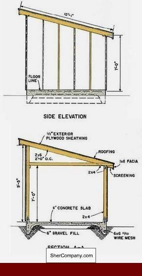 Small Lean To Storage Shed Plans And Pics Of 10x10 Shed Plans With Loft 20588750 Projectdiy She Diy Storage Shed Plans Diy Storage Shed Storage Shed Plans