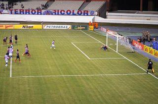 Blog Esportivo do Suíço: Paysandu faz três no Bahia e abre boa vantagem na Copa do Brasil