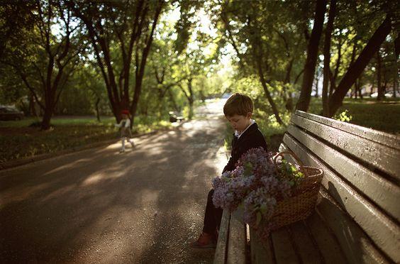 * by Oksana Tatsenko on 500px