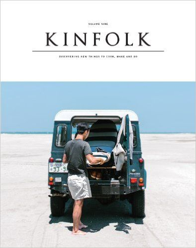 Kinfolk: The Weekend Issue: Amazon.de: Kinfolk: Fremdsprachige Bücher
