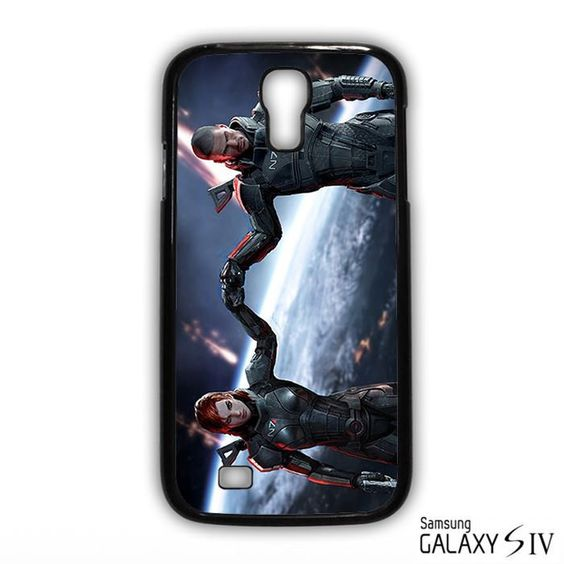 Mass Effect AR for samsung galaxy S 3/4/5/6/6 Edge/6 Edge Plus