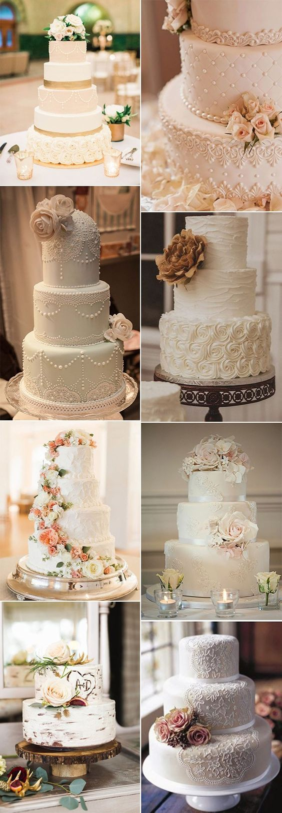 Wedding cake con milonas wedding photos pinterest wedding cake