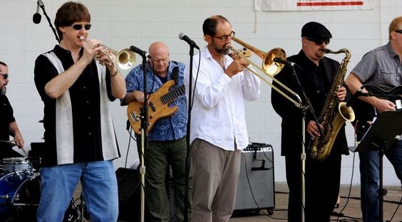Check out Boston Horns on ReverbNation