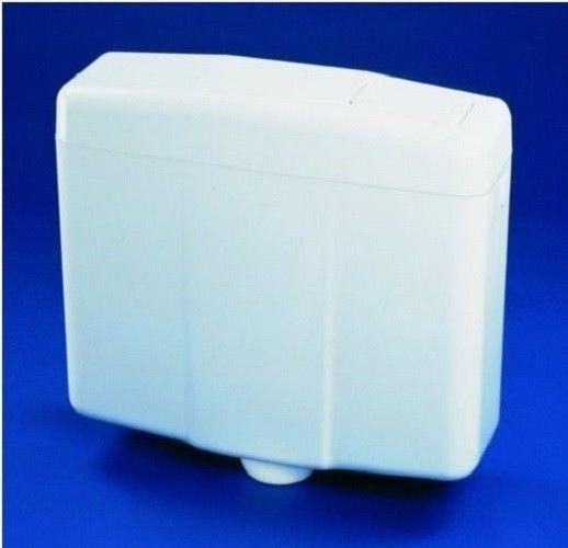 Neu Sanit Spulkasten 926 Klospulung Toilettenspulung In Diversen Farben Toiletten Klo Und Ebay