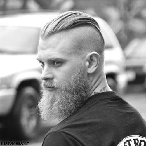 Hairstyles Frisuren Wikinger Frisuren Herren Frisuren