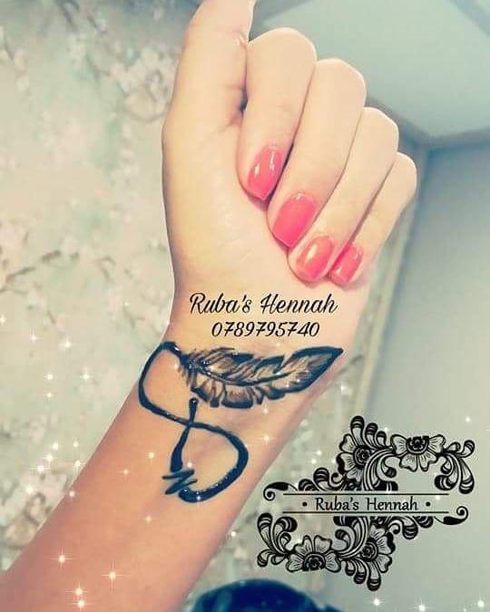 Ruba S Hennah Watsapp 0789795740 Henna Hennatattoo Hennadesign Hennaart Tatto Tattoos Mehindiart Mehndi Meh Hand Henna Simple Henna Henna Tattoo