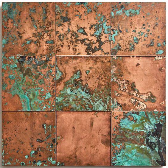 カッパー コッパー Copper ローズゴールド 銅 イメージ