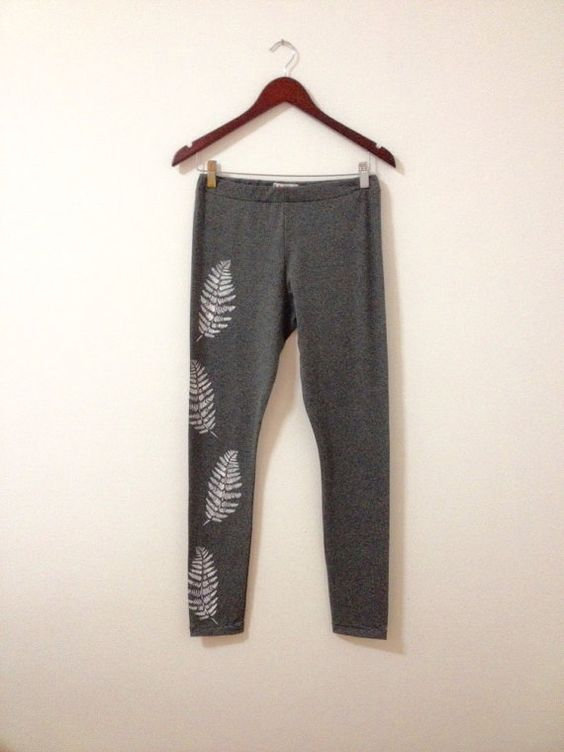 Yoga leggings, Plus size leggings and Print leggings on Pinterest