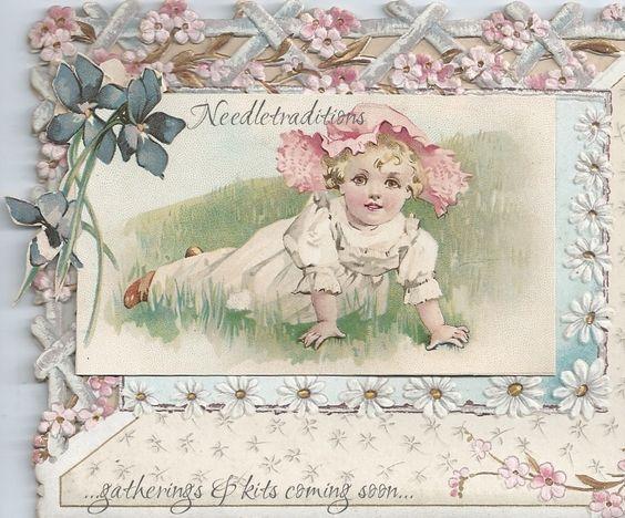 …for gatherings & kits…   Needletraditions Blog