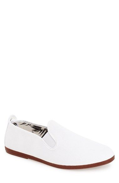 Flossy 'Arnedo' Slip-On Shoes (Men)