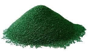 La Spiruline pour être au top! La Spiruline est une microalgue bleue verte dont la composition nutritive et ses nombreux bienfaits..