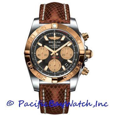 Breitling Chronomat 41 CB014012/BA53-2ZD