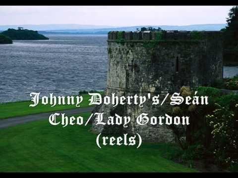 Traditional Dance Music of Ireland