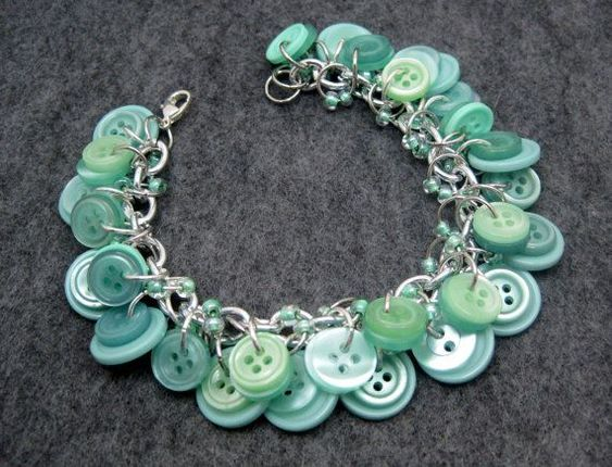 button jewelry