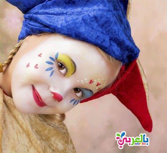 رسومات على وجوه الاطفال سهلة للبنات افكار حفلات للاطفال بالعربي نتعلم Disney Characters Character Disney Princess