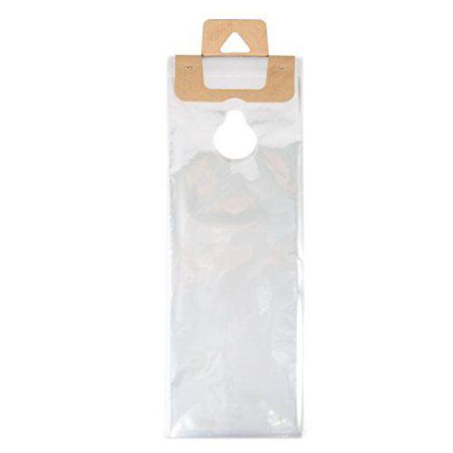 Clearbags 4 1 4 X 12 Door Hanger Bags 1000 Bags For Doo Https Www Amazon Com Dp B07bdqrnmx Ref Cm Sw R Pi Dp U X Ws Bottle Opener Wall Clear Box Hanger