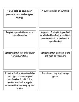 Frindle Novel Study | K-8 Teaching Resources | Frindle ...