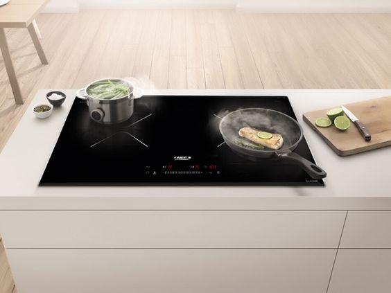 Bếp từ Chefs EH DIH366 New có xuất xứ ở đâu?
