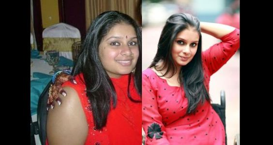 Miss Wheelchair India's weight loss story is truly inspirational