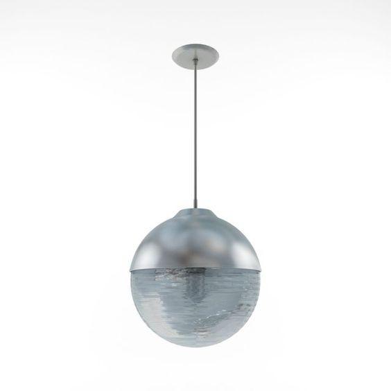 Spherical lamp 3D Model .max .c4d .obj .3ds .fbx .lwo .stl @3DExport.com by kapsamaalani