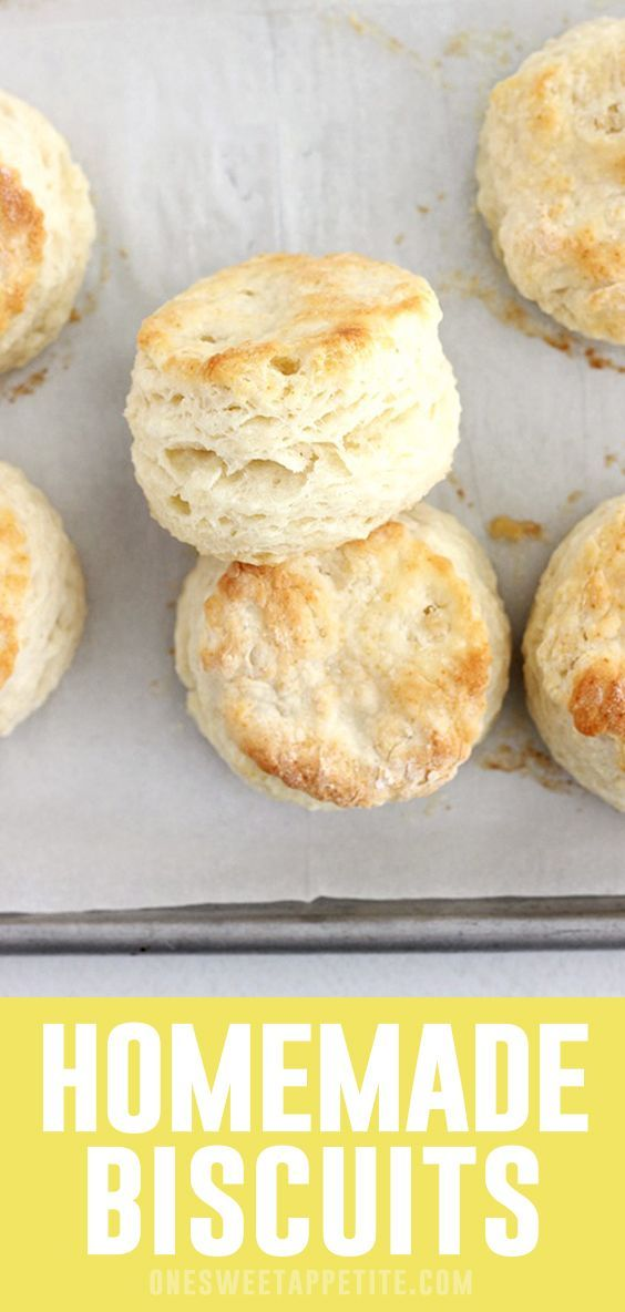 Easy Homemade Biscuits Recipe Easy Homemade Biscuits Homemade Biscuits Homemade Biscuits Recipe