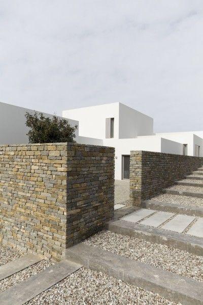 John Pawson, Paros and Haus on Pinterest