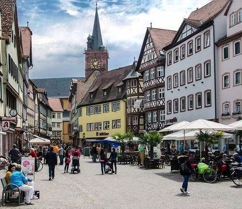 Wertheim (Baden-Württemberg)