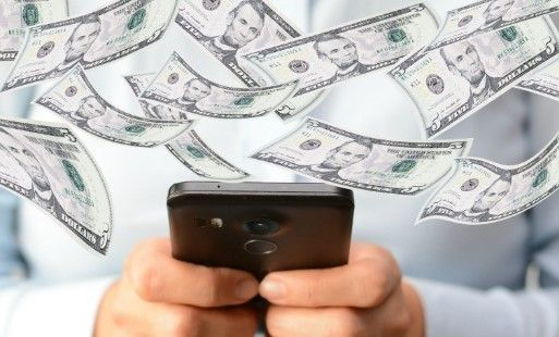 Cara Menghasilkan Uang Dari Playstore Dengan 5 Aplikasi Penghasil Uang Smartphone Ide Bisnis Qur An
