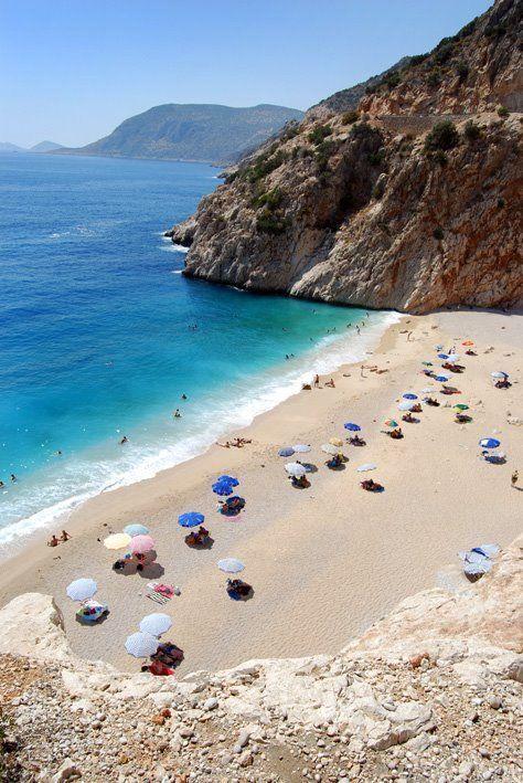 Turkish Beaches: The Best Destination For British