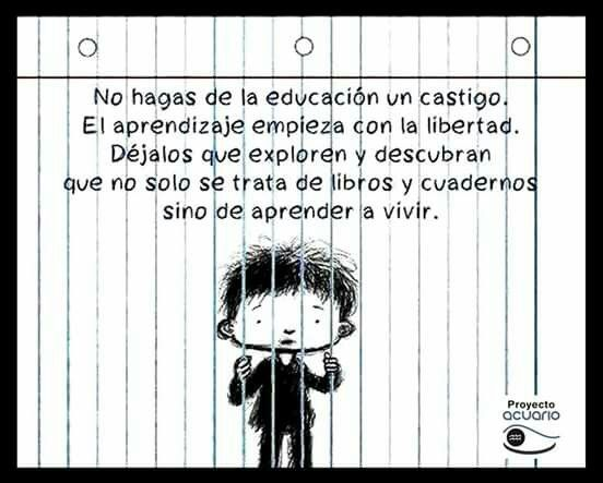 Educación libre