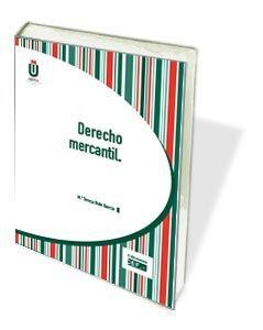 Libro Derecho mercantil: http://cef.es/libros/derecho_mercantil.html