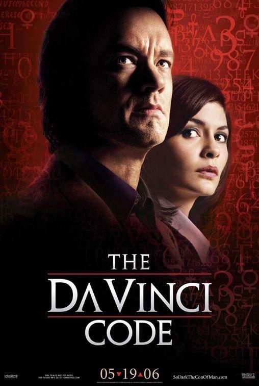 Da Vinci code (2005) 7298425fcbc3946283023cb531556f40