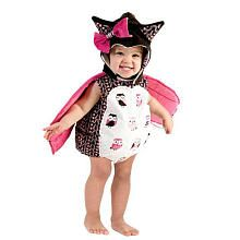 @Susan Pennington owl halloween costume - they have the boy version online in 6-12 months but girls they only have 18m-2T maybe they have it in the stores. Seriously this is so cute I may go hunt it down for next year!