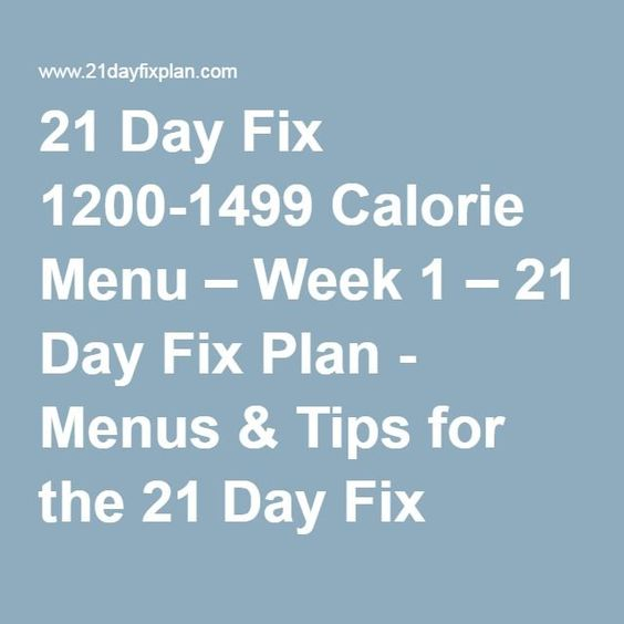 See more here ► https://www.youtube.com/watch?v=t6ic0NKYUMU Tags: how to lose weight belly fat, how to lose fat belly fast, how 2 lose belly fat - 21 Day Fix 1200-1499 Calorie Menu – Week 1 – 21 Day Fix Plan - Menus & Tips for the 21 Day Fix #exercise #diet #workout #fitness #health