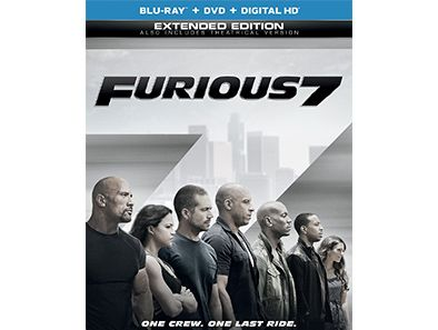 The crew gets back together for another ride. This time, they're targeted by a vicious ex-black ops assassin (Jason Statham), and they only way to stop him is to race cars all over the globe in search of a prototype tracking device.