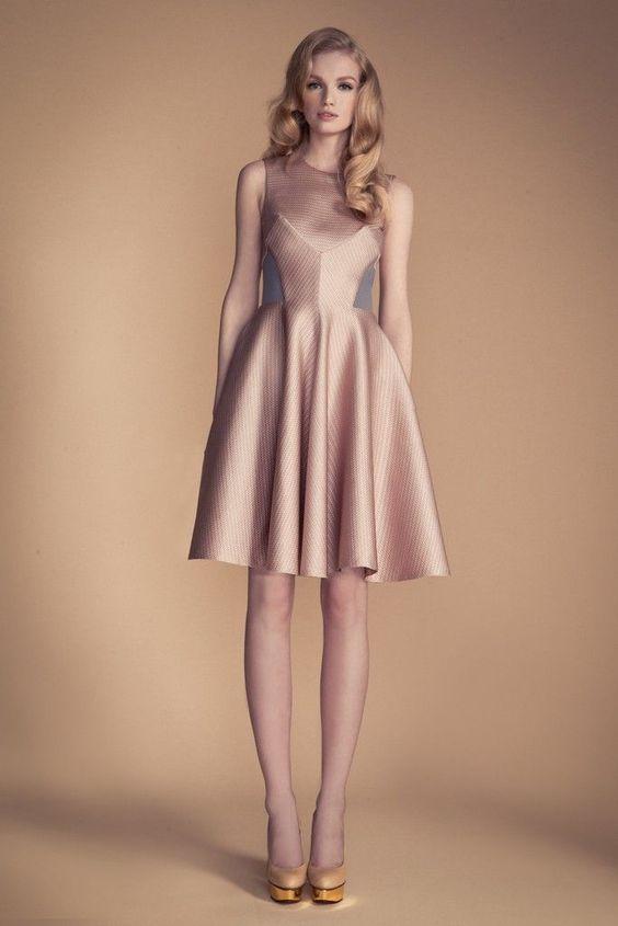 Wedding styles Neckline and Dress ideas on Pinterest