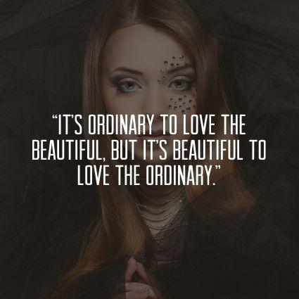 Mila d'Opiz Australia Beauty Quote