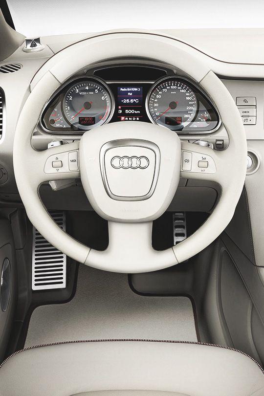 fullthrottleauto:  Audi Q7 (#FTA)