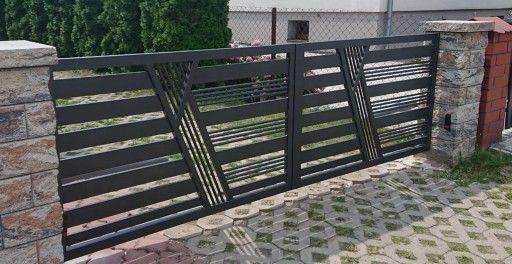 Ogrodzenie Panelowe Plot Brama Palisada Gobe 369 8832799588 Oficjalne Archiwum Allegro Ferramentas De Soldagem Soldagem