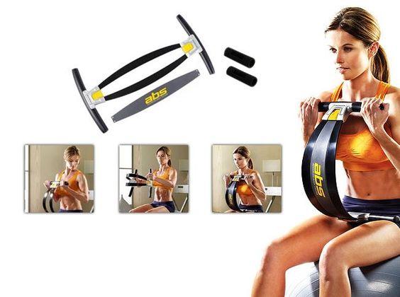 ABS Advanced Body System con Palla Gonfiabile - Codice: 91900047