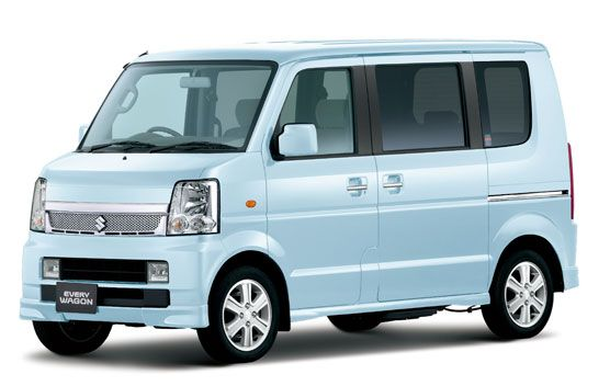 Suzuki Every Price in Pakistan, Features & Specs