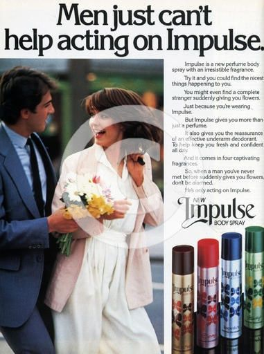 When impulse first came out