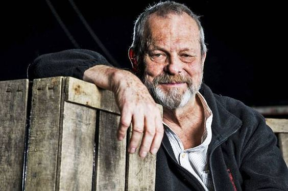 Terry Gilliam: 'I don't do opera, I put on a show' - Theatre - Going Out - London Evening Standard