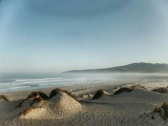 Guincho Beach, Cascais