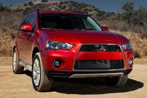 AWESOME! mitsubishi outlander Get yours at Porter Mitsubishi !!!