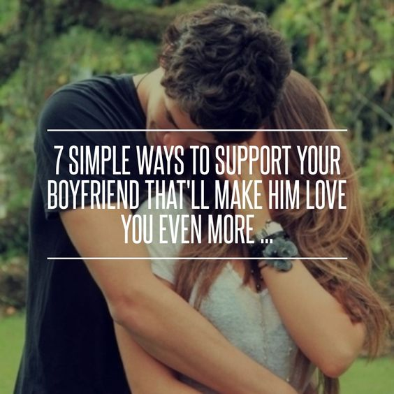 90 Cute Things To Say To Your Boyfriend To Make Him Love ...
