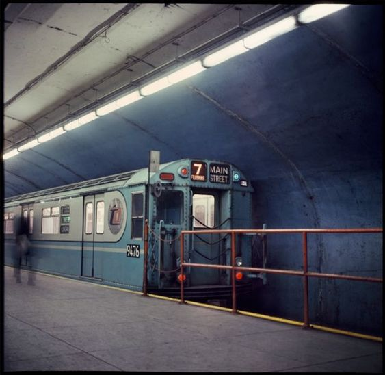 Rare Photos From 1966 Show the NYC Subway in Full Color http://gizmodo.com/rare-photos-from-1966-show-the-nyc-subway-in-full-color-1671949358