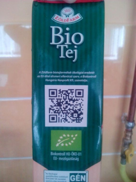 Bio milk