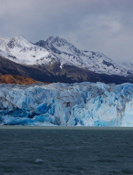 Viedma Glacier (Glaciar Viedma) | El Chaltén | Santa Cruz | Argentina Alex Mathers