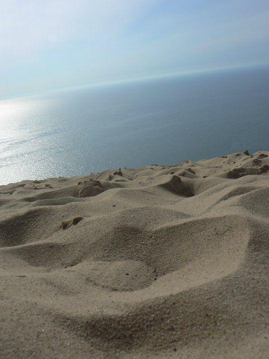 Lakes Dune And Lake Michigan On Pinterest